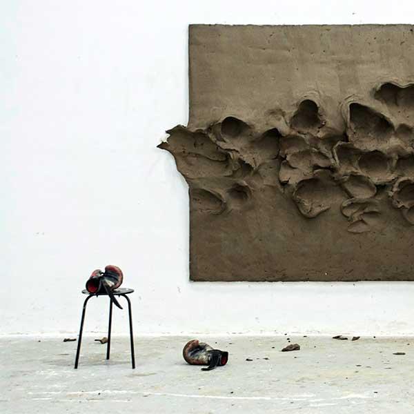 Artist Szilard Gaspar 2 (Faurar-Art.com)