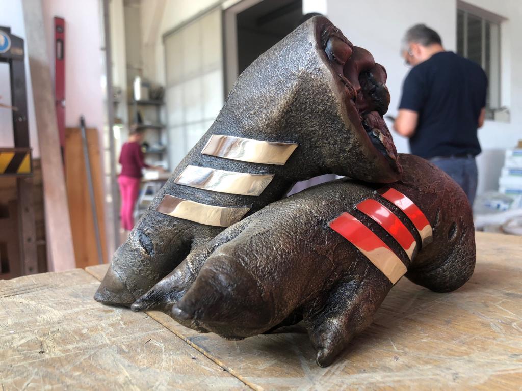 Vlad Nancă – Original Adidas, 2019 – FaurarArt-1