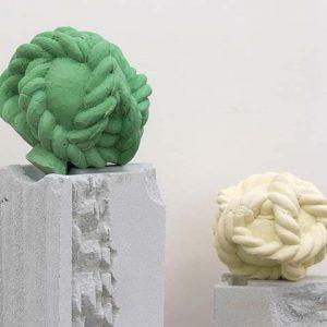 Artviewer – Mircea Cantor at Fondazione Giuliani (with Faurar Art)
